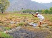 Hỗ trợ 'thiên tai' cho dân gần bãi xỉ Vĩnh Tân