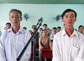 Hôm nay xét xử 2 nông dân 'nhận hối lộ'
