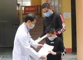 Bé trai người Anh nhiễm COVID-19 được Việt Nam chữa khỏi bệnh