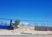 Xử phạt công trình 'khủng' xây dựng trái phép tại Vĩnh Tân