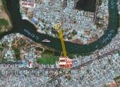 Đề nghị ngừng xây cầu Văn Thánh theo hình thức đổi 30ha đất