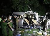 Tai nạn 8 người chết: Những điểm đen rình rập ở Bình Thuận