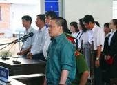 Đình chỉ chức vụ phó giám đốc Bệnh viện Đa khoa Bình Thuận