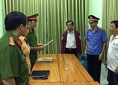 Đề nghị truy tố nguyên chủ tịch, phó chủ tịch TP Phan Thiết