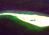 Hai nhân viên trạm Hải đăng Hòn Hải bị sóng cuốn mất tích