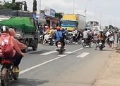 Bình Thuận: Một điểm đen TNGT kéo dài không được xử lý