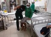 Biên phòng Bình Thuận báo cáo vụ 5 người chết, mất tích