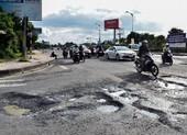 Thẩm định hồ sơ đề xuất 20 tỉ khắc phục đường hư do ngập