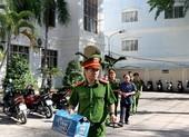 Vì sao các cán bộ TP Phan Thiết bị khởi tố, bắt giam