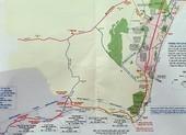 Bình Thuận: Phương án đấu giá đất đường ven biển nối cao tốc