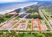Bình Thuận: 'Siêu dự án' xây dựng trái phép