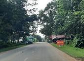 Kiểm tra xe khách lén lút đưa người từ Bình Thuận vào TP.HCM