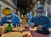 Một trạm y tế ở TP.HCM ngừng hoạt động do có 3 nhân viên dương tính