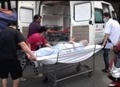 Trung tâm Cấp cứu 115 TP.HCM kêu gọi tham gia vận chuyển người bệnh