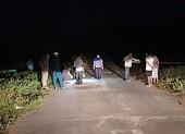 Hỗn chiến trên hồ Sông Quao ở Bình Thuận, 1 người thiệt mạng