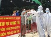 Tặng 112.000 khẩu trang, 500 bộ đồ bảo hộ cho tuyến đầu chống dịch Phú Yên