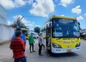 Tiếp tục dừng các chuyến xe khách Bình Thuận - TPHCM và ngược lại