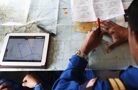 26 quốc gia đang phối hợp tìm kiếm MH370 nhưng cho tới nay vẫn chưa có kết quả.