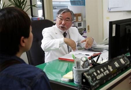 chuyển giới, bác sĩ, Hàn Quốc, sửa lỗi, ông trời