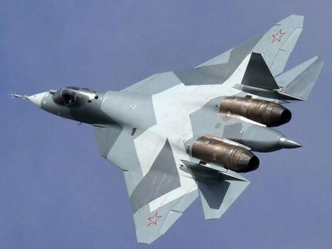 T-50, F-35, F-22, J-20