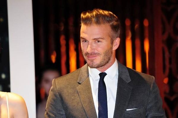 Becks, Beckham