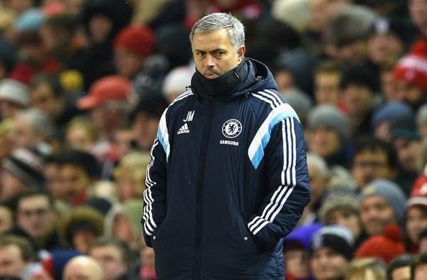Mourinho, CĐV, Chelsea