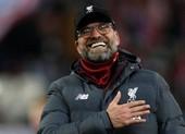 HLV Jurgen Klopp lo sợ bị Liverpool sa thải
