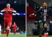 Đây là thời của Bayern chứ không phải PSG