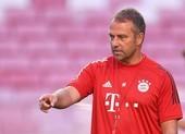 Bayern Munich ngại Neymar, Mbappe nhưng quyết không thay đổi