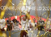 Aubameyang rực sáng, Arsenal hạ Liverpool vô địch siêu cúp Anh