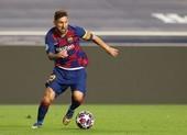 Messi xác nhận ở lại Barca, nói chủ tịch Bartomeu là thảm họa