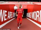 Thiago Alcantara nói gì khi chính thức về Liverpool?