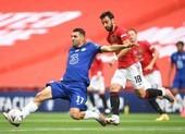 MU - Chelsea: Hàng thủ lỏng lẻo và bữa tiệc bàn thắng