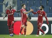 Liverpool, Man City mở hội ở Champions League: Đỉnh cao Jota
