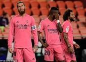Đêm kinh hoàng của các đại gia bóng đá châu Âu