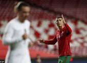Tuyển Đức vô tình hưởng lợi lớn, Ronaldo thành cựu vương