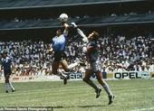 Maradona, một thiên tài không bàn cãi gây... tranh cãi