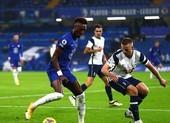 Tottenham tái chiếm ngôi đầu, Arsenal thua sốc tại Emirates