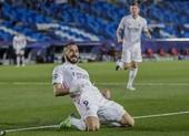 Real Madrid đi tiếp ở Champions League, Inter ra sao?