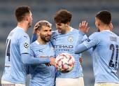 Man City, Liverpool đá chơi cho vui, PSG đá lại thắng đậm