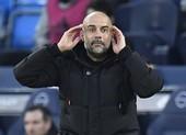 Pep Guardiola ra yêu cầu trước trận derby với MU