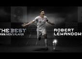 Lewy vượt Messi và Ronaldo giành The Best, bất ngờ Klopp