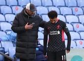 Klopp lên tiếng về thông tin Salah chia tay Liverpool