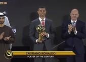 Ronaldo, Guardiola, Real Madrid giành giải hay nhất thế kỷ