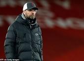 Liverpool hòa West Brom, Klopp nói quá kỳ lạ