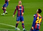 Barcelona mất điểm, Koeman nói Messi ở đẳng cấp khác
