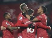 Bruno ghi bàn quyết định, MU thắng đẹp Aston Villa