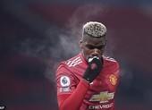 MU lên phương án bán gấp Paul Pogba