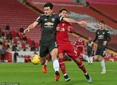 Thoát thua MU, Liverpool vẫn lâm nguy