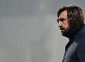 Pirlo có danh hiệu đầu cùng Juventus